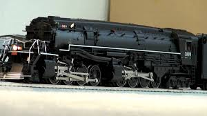 Lionel 6 Southern Pacific AC 9 3809