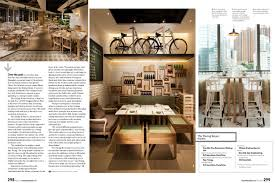 100 Residential Interior Design Magazine Hospitality 2rE Associates A Flexible Design