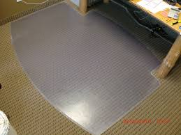 Flooring Materials For Office by Rugs U0026 Mats Astonishing Costco Chair Mat Design For Your Flooring