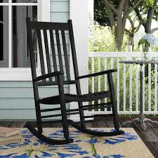 Laurel Foundry Modern Farmhouse Mahone Porch Rocking Chair & Reviews ... Highwood Lehigh Plastic Rocking Chair With Slat At Lowescom Amazoncom Outsunny Porch Outdoor Patio Wooden Adirondack Yvonne Acacia Wood Frame Traditional Gdf Studio Hampton Bay Spring Haven Brown Allweather Wicker Design Front Chairs Elbrusphoto And Landscape Cracker Barrel White Chairs_boston Ferns_front For Plans Holly Hunt Siren Price Veterans Against The Deal Interesting