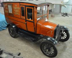 1923 Ford Model T For Sale #2024125 - Hemmings Motor News 1956 Ford F100 Panel Truck Gateway Classic Cars 11sct F1 Lhd Auctions Lot 14 Shannons 1947 For Sale Classiccarscom Cc940571 Eye Candy 1935 Panel Truck The Star 1949 Front Side 1923 Model T Sale 2024125 Hemmings Motor News 1951 F 1 1950 In 1946 Moexotica Car Sales 1940 Just Sold Blocker Motors 1955 Hot Rod Network