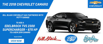 Bill Black Chevy: New & Used Chevy Dealership Greensboro NC