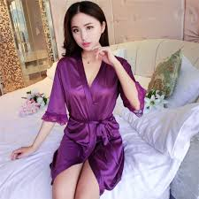 online get cheap ladies night clothes aliexpress com alibaba group