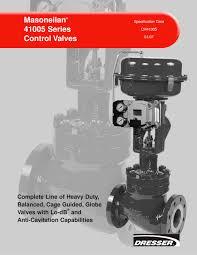 dresser control valve bestdressers 2017