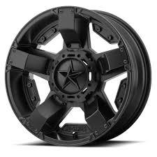 Wheels: XS811 Rockstar II