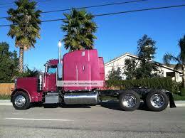 1999 Peterbilt 379 Ext Hood, Peterbilt Semi Trucks For Sale In Texas ...