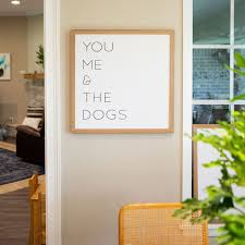 You Me The Dogs