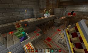 Redstone Lamp Minecraft Pe by Learn About Redstone Minecraft Education Edition