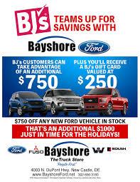 100 Bayshore Ford Truck Sales BJs Auto Program