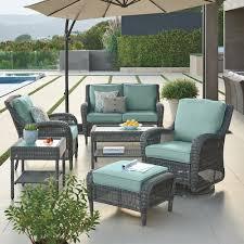 goods for life presidio patio furniture collection