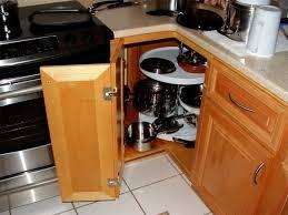 imposing interesting corner kitchen cabinet kitchen corner cabinet