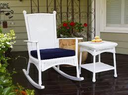 Main Parts Of Patio Rocking Chairs — Giardinet Tony