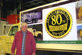 Pratt Owner Surprised With Restored Truck In Honor Of Company's 80th ... Trucking Firm Driver Shortage Limiting Growth News Pstruckphotoss Most Teresting Flickr Photos Picssr Webster Truckdomeus Truck Dec 2016 Jan 2017 Carole Ann Protrucker Magazine Nz Manawatu Gorge Replacement Route Update May 2018 Driving For Canam 30 Goya Drive Cross Dock Maintenance Facility 153 April By Woodward Publishing Group Issuu Ets 2 Skning Tutorial Youtube