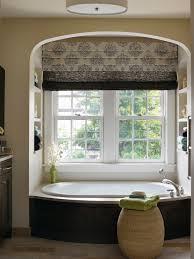 window shades for bathroom innards interior