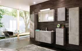 badezimmer hängeschrank teramo in design grau badschrank 37 x 75 cm badmöbel kommode yatego
