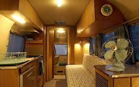 100 Airstream Trailer Restoration 25 TrickedOut S You Have To See