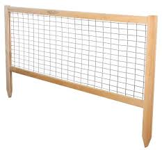 greenes fence companycritterguard fence pack for 4 x 8 cedar