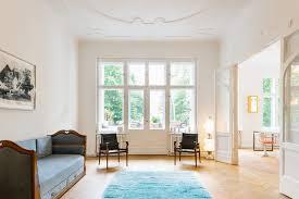 altbausanierung berlin schöneberg klassisch wohnbereich