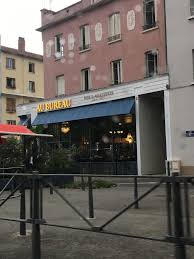 au bureau lyon au bureau restaurant 243 rue marcel mérieux 69007 lyon