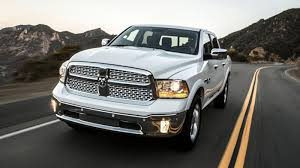 100 Fuel Efficient Trucks Used Ram EcoDiesel RealWorld Economy Over 50000 Hard Miles