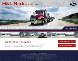 100 Atlantic Truck Sales HL Mack Competitors Revenue And Employees Owler