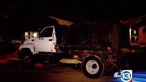 Dump Truck Driver Leads Police On Chase In Southeast Houston | Abc13.com