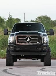 Ford F-250 - Back In Black - Truckin Magazine Platinum F250 Icon Vehicle Dynamics Bilstein Steering Stabilizer Diesel Forum Thedieselstopcom Truck Toyz Superduty 2001 Ford F350 Lifted Trucks 8lug Magazine 2014 Suspension Lifts Page 227 2015 2016 2017 Used Saless Tire Size Question 2008 F250 Collaborative Effort South 12th Street Mapionet