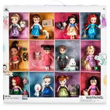 Disney Animators Collection Mini Doll Gift Set Iwantitall Pinterest
