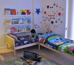 One Year Old Boy Bedroom Ideas45
