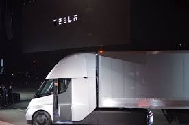 Loblaw Pre-orders 25 Of Tesla's New All-electric Trucks For ... Amp Research Powerstep Running Boards On A Gmc Sierra Denali Fast Turning Off On Range Rover Deployable Side Steps Step Exteions Heavy Haulers Rv Resource Guide Truck 101 Campways Accessory World 072018 Chevy Silverado Front Rear Lund 26410020 Amp Power Youtube 2018 Titan Pickup Accsories Nissan Usa One Up Offroad Bars Driven Sound And Security Marquette Kwikee Electric Extend Automatically When You Open Your Fab Fours