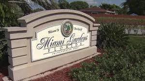 Miami Gardens resident says Walmart employees printed Bad