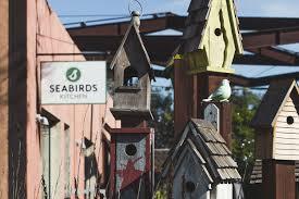 99 Seabirds Food Truck Kitchen