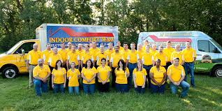 Indoor fort Team A St Louis Heating and Cooling Plumbing