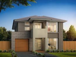 100 Modern Two Storey House Home Designs