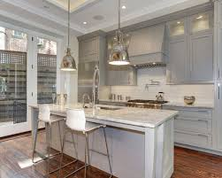 kitchen grey cabinets white countertops gray kitchen cabinets
