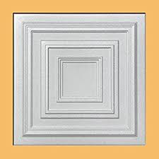 Styrofoam Glue Up Ceiling Tiles by Amazon Com Anet White Styrofoam Ceiling Tiles For Glue Up