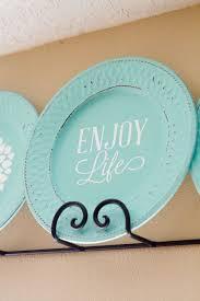 Best 25 Decorative Plates Ideas On Pinterest