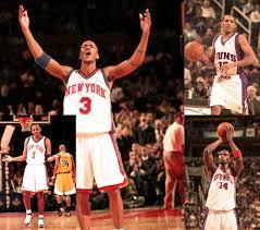 Maciej Lampe Nba Stats by New York Knicks Land Stephon Marbury Nba Trades