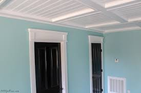 DIY Craftsman Style Door Casing Part 2