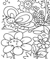 Full Size Of Coloring Pagelovely Kids Sheet Pages Spring For Page Large