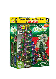 Christmas Tree Amazon Prime by Amazon Com Star Shower Tree Dazzler Led Light Show By Bulbhead