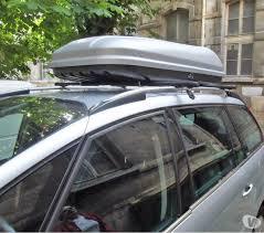 pièces accessoires auto grand coffre de toit