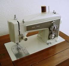 Vintage Kenmore Sewing Machine In Cabinet by Kenmore Sewing Machine Repair Sewingmachinerepair Searsroebuck