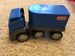 100 Little Tikes Semi Truck Find More For Sale At Up To 90 Off