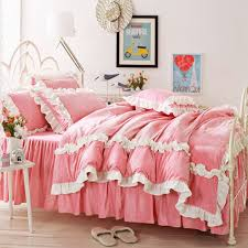 Bedskirt For Tempurpedic Adjustable Bed by Princess Bed Set Queen Home Beds Decoration