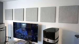 raumakustik verbessern für eine hifi anlage im wohnzimmer