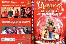 Le Miracle De Noel A Christmas Tree 2013