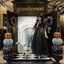 Grandin Road Halloween Tree by Halloween Martha Stewart
