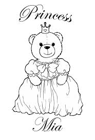 COLORING PAGES WITH GIRLS NAMES