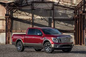 Nissan Introduces Class-Leading Warranty On 2017 Titan, Titan XD 2017 Nissan Titan Halfton In Crew Cab Form Priced From 35975 Lower Mainland Trucks 4x4 Specialist West Coast Adds Single Cab To Revamped Truck Lineup Pick Up 2008 For Sale Qatar Living Bruce Bennett 2016 Xd 2018 Review Trims Specs And Price Carbuzz New Frontier S Extended Pickup In Roseville N45842 Datsunnissan Y720 King Editorial Stock Image Of Indepth Model Car Driver Expands Pickup Range Drive Arabia 10 Reasons Why The Is Chaing Pickup Game